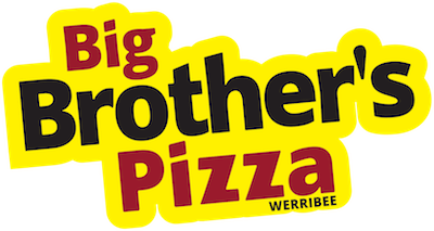 Big Brothers Pizza HD Logo