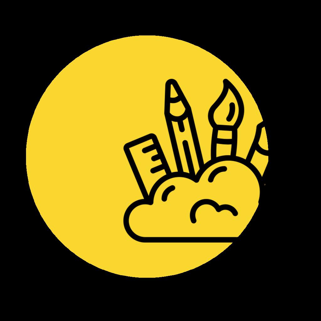 Brand New Design Icon