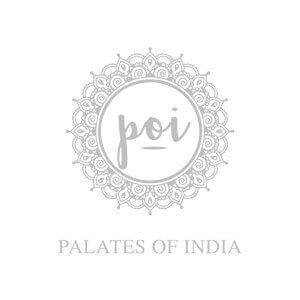 Palates of India Logo