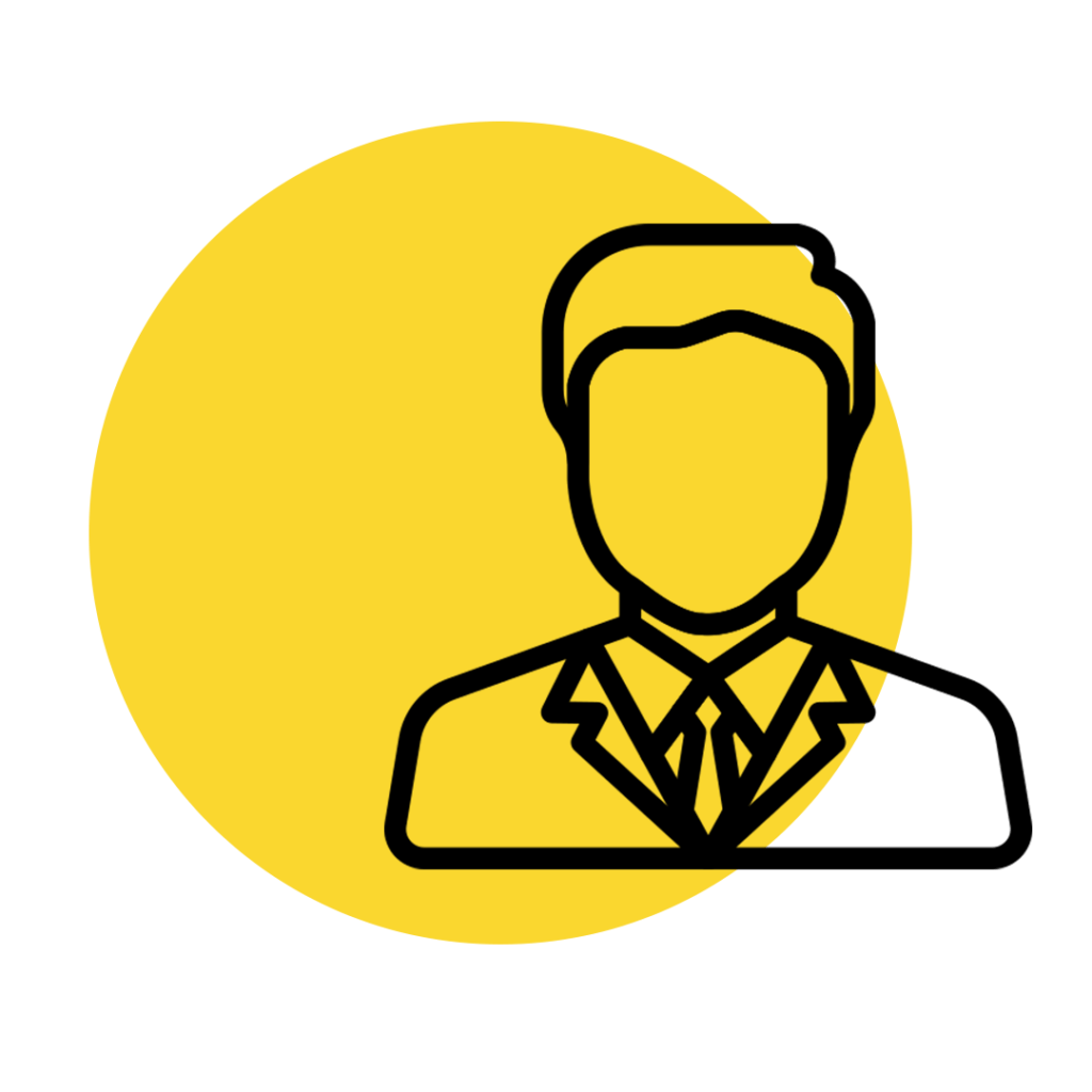 Project Manager Icon