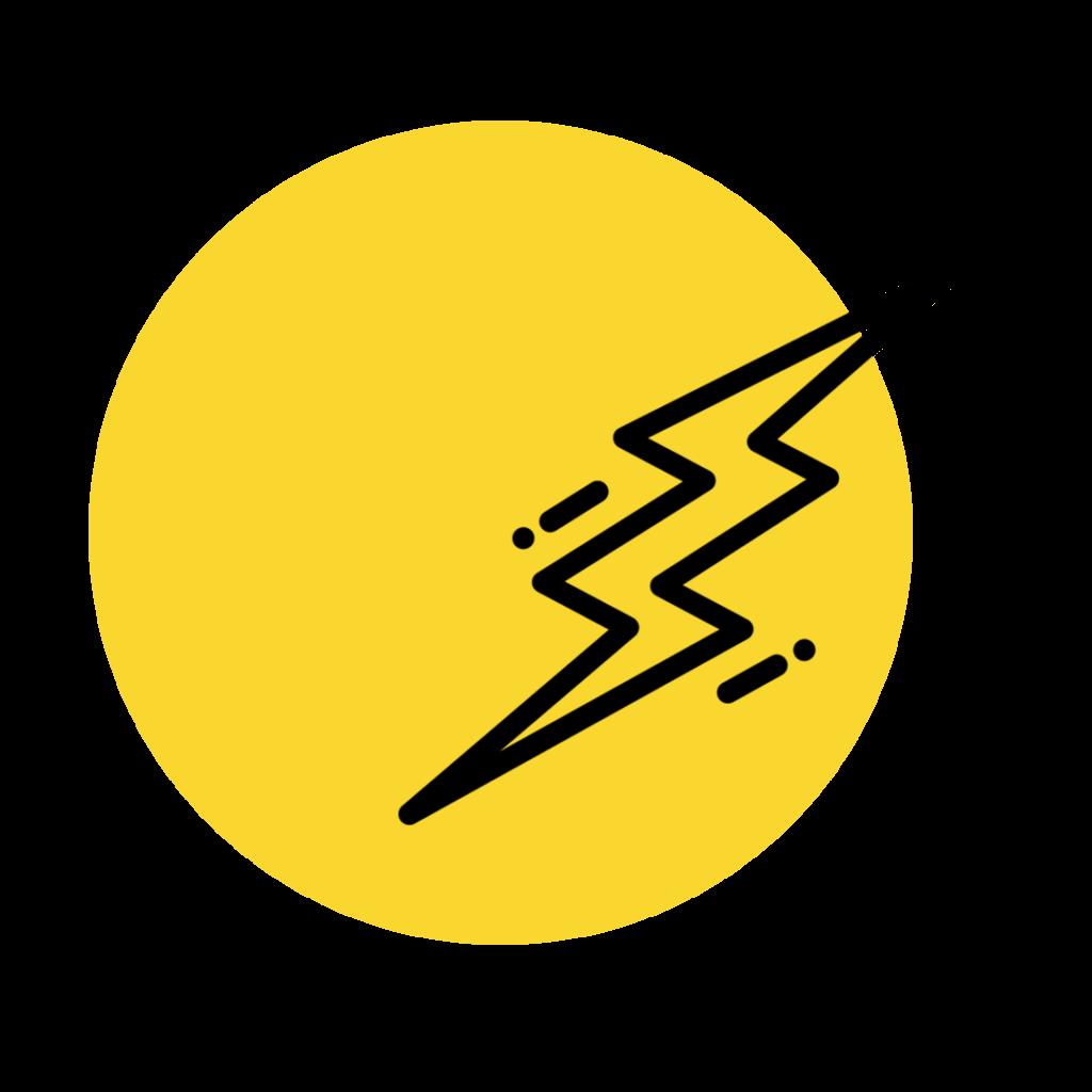 Quick Fast Icon