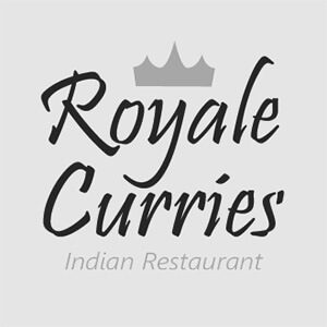 Royale Curries Logo