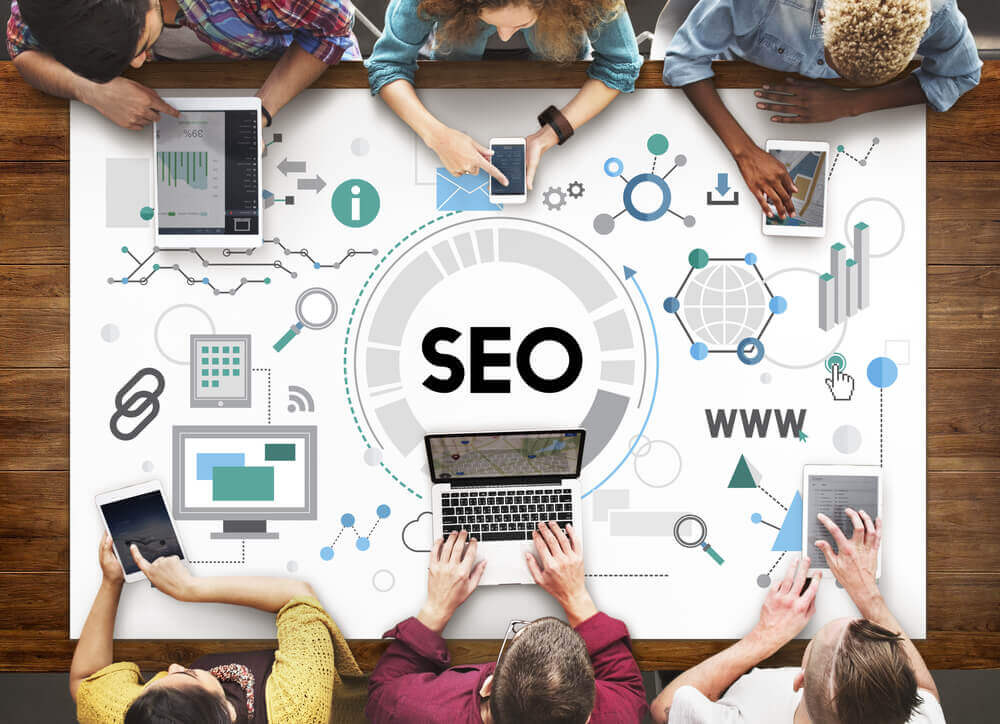 SEO Investment for Small Business