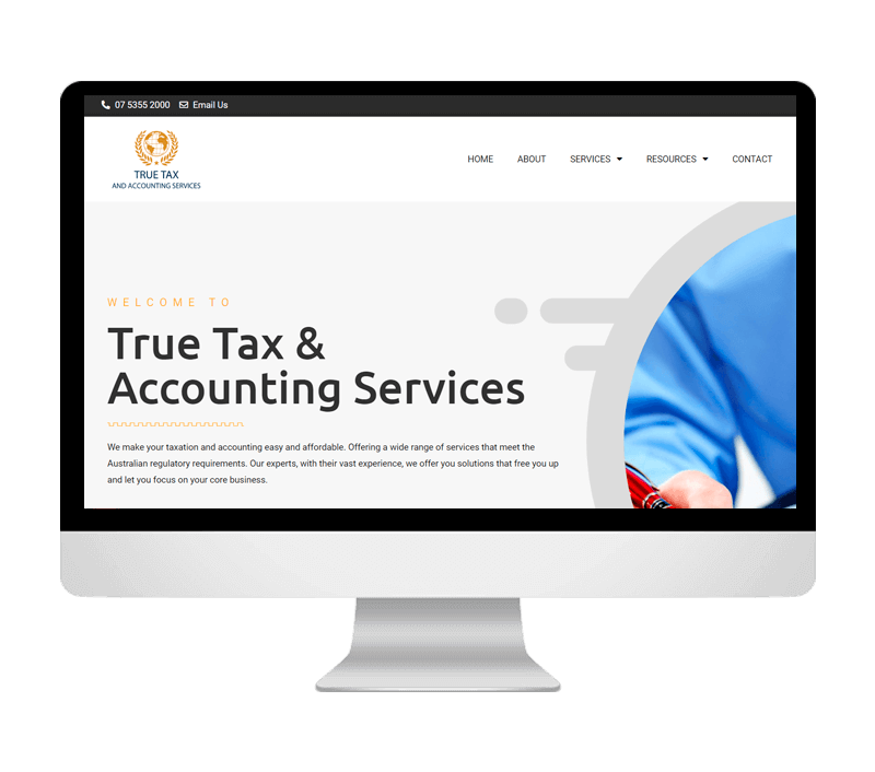 True Tax Portfolio
