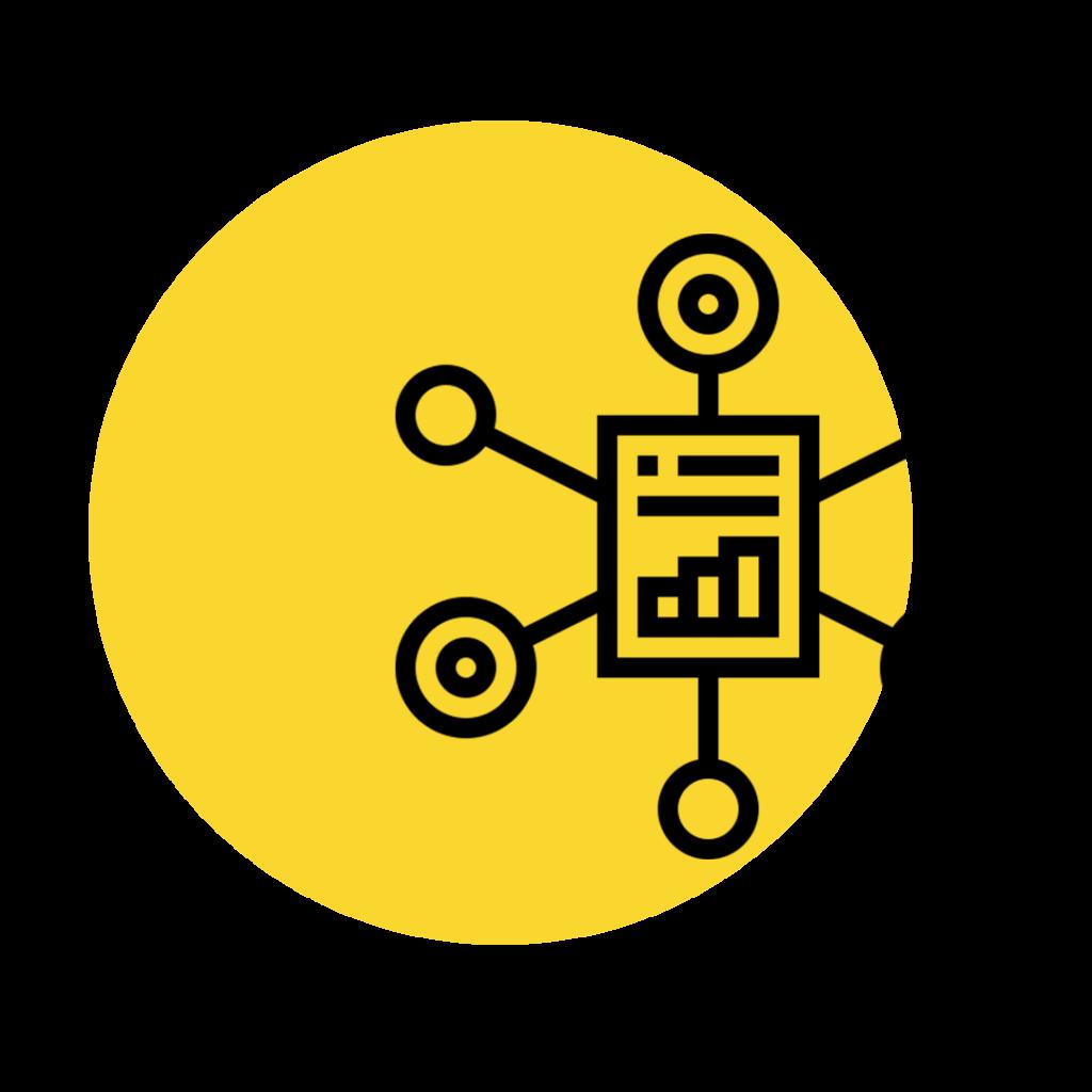 Unique Content Icon