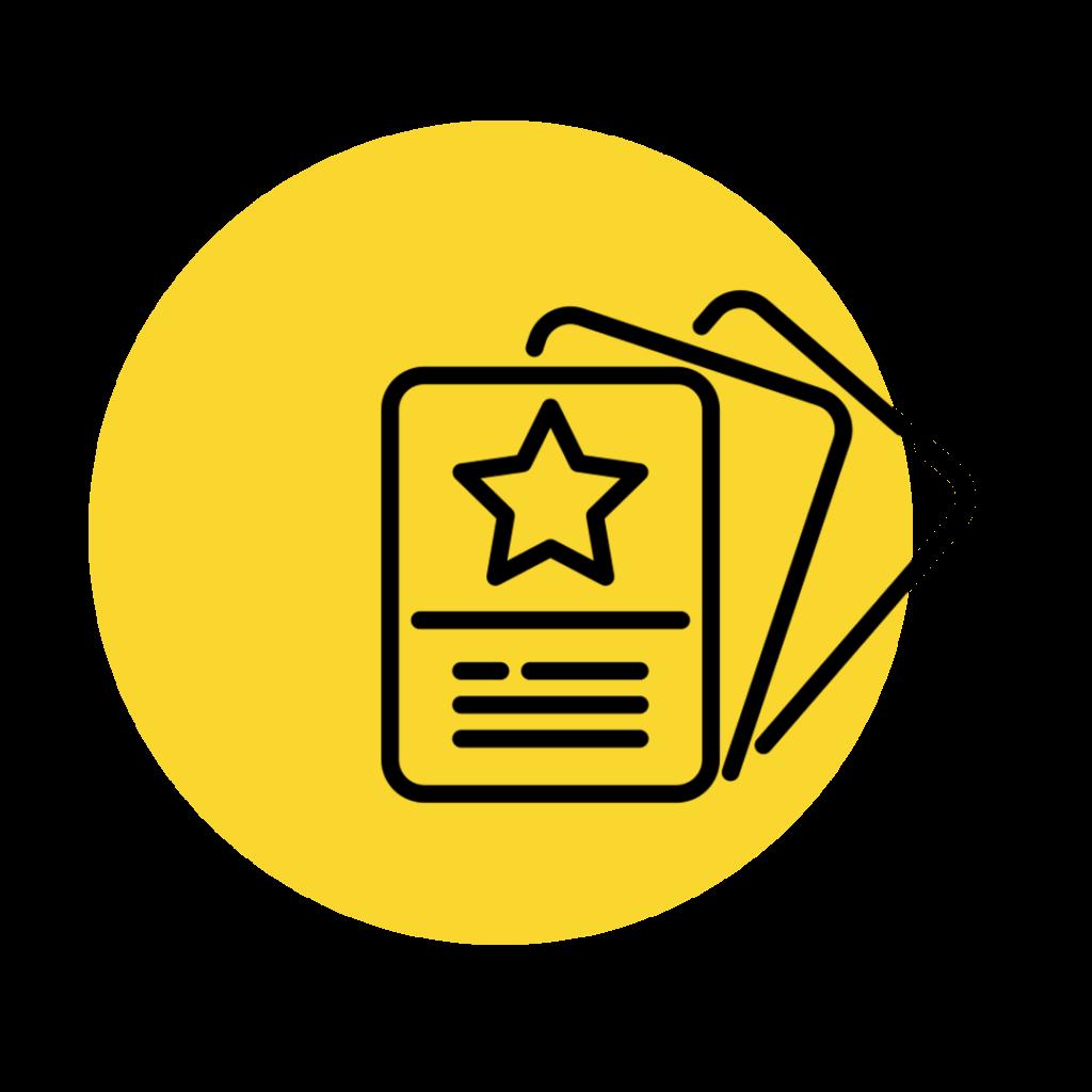 eFlyer Icon