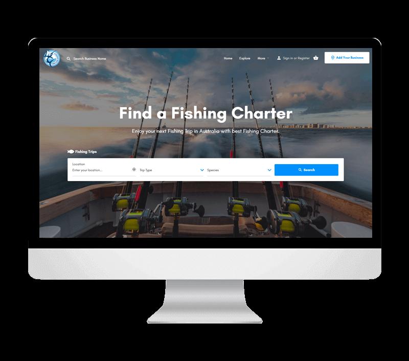 Fisher Guide Portfolio