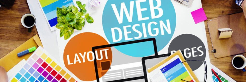 Reason to redesign your existing website