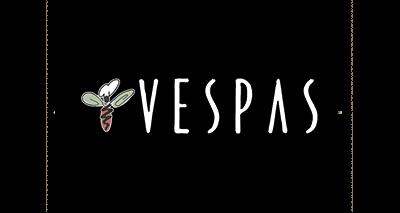 Vespas Logo